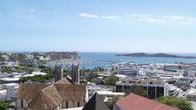 Nouvelle-Calédonie: un référendum dans un territoire sans Covid-19