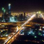 Saudi king launches $23 bn Riyadh recreational projects