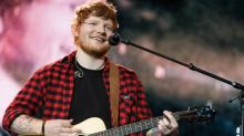 Ed Sheeran cancels 10,000 tickets to upcoming gigs being sold at inflated prices on resale sites