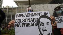 Superpedido de impeachment será protocolado no dia 30