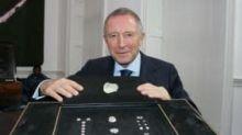 'King of diamonds' Graff to get OBE