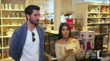Scott Disick Tries to Make Amends With Kardashians