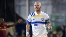 San Jose continues to roll, ousts Real Salt Lake in 5-2 win