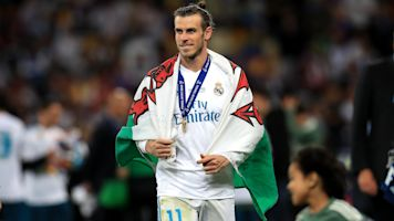 What next for out-of-favour Real Madrid forward Gareth Bale?
