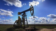 Why Energy Stocks May Stage A Big Rebound