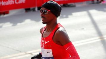Farah changed account to US anti-doping investigators