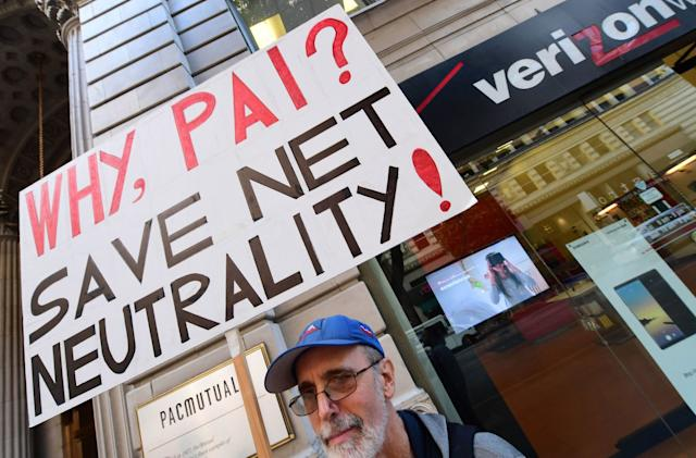 Net neutrality is a double-edged sword for small ISPs
