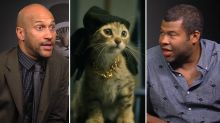 'I Will Not Work With Him Again': The Cast of 'Keanu' on Co-Starring With Diva Kitten