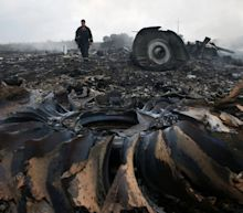 Dutch investigators to charge four suspects with murder over downing of MH17