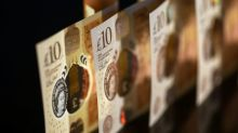 Pound Tops Buy List for Year That May Bare 'Sleeping Volcanoes'