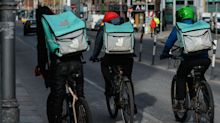 Deliveroo said to be weeks from stock market float