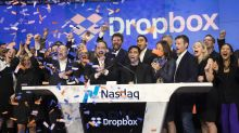 Dropbox stock falls 10% after margin guidance disappoints