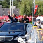 Here's How North Korea Gets Luxury Goods Despite Sanctions