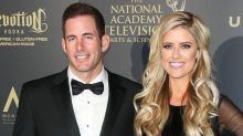 Christina and Tarek El Moussa on Coming Back from 'Rock Bottom' One Year After Surprising Split