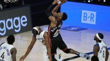Basket - NBA - NBA: le Miami Heat balaye les Indiana Pacers