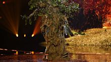 'The Masked Singer's Tree is revealed to be former footballer Teddy Sheringham