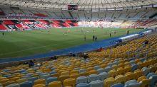 Prefeitura do Rio autoriza público nos estádios a partir de outubro; CBF dará 'voto final'