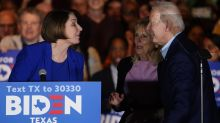 News On The Move: Amy Klobuchar withdraws VP consideration, American Airlines bans flyer who refuses to wear mask