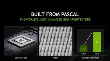 Nvidia claims mobile chip is four times faster than integrated Intel graphics