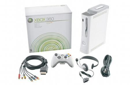 Deal: Xbox 360 Pro for $230 [update: Sold out!]
