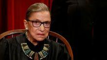 Muere jueza progresista Ginsburg de la Corte Suprema de EEUU y se abre una disputa por su sucesión