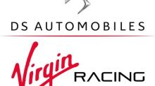 STANLEY® Signs on as Official Partner of the DS Virgin Racing Formula E Team