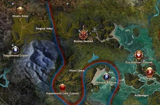 The Daily Grind: Does instant travel trivialize MMO worlds?