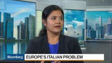 DBS Bank's Rao Says ECB Will Take More Cautious Approach