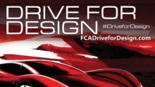 FCA US Product Design Office Searches for Next Automotive Design Star