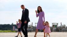 Cómo sobrellevar el embarazo si sufres hiperémesis gravídica como Kate Middleton