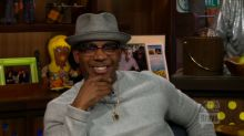 Ja Rule on Beef with 50 Cent: 'It's Like a Cold War'