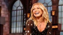 """Kelly Ripa Reveals That She Quit Drinking Alcohol Over 2 Years Ago and It's Been """"Amazing"""""""