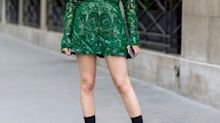 The One Shoe Trend That Will Win You All The Compliments This Fall