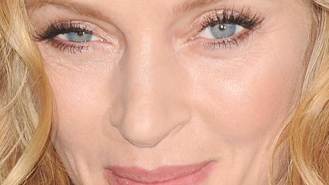 Uma Thurman Welcomes a Daughter‎‎