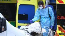 Coronavirus: Scientist who advises government warns lockdown being eased too soon