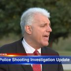 Kenosha officials give update on Jacob Blake police shooting investigation