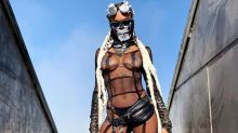 Burning Man 2019: Das waren die krassesten Looks des Festivals