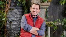 Shane Richie has 'mixed emotions' as he is eliminated from 'I'm A Celebrity'