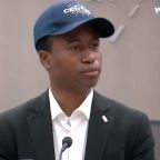 Police chief in Daunte Wright case submits his resignation