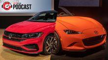2019 Chicago Auto Show Special | Autoblog Podcast #570