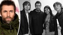 Liam Gallagher meets his daughter after 19 years