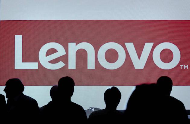 Lenovo sold 60 million PCs in a year, but probably won't again