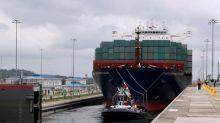 China state firms eye land around Panama Canal: waterway authority