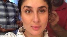 Kareena Kapoor Khan starts shooting for Veere Di Wedding but where is Taimur Ali Khan?