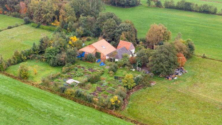 Family found in Dutch farmhouse were isolated for nine years