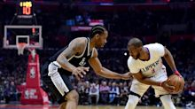 Report: Chris Paul signing with Spurs 'legitimate concern' for Clippers