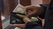 Remesas a El Salvador suman 4.641,7 millones en 2019, un 4,5 % más que 2018