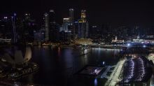 Formula One: Singapore Grand Prix at risk due to 'unhealthy' levels of pollution