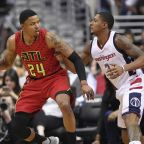 2017 NBA draft grades: Hawks opt for project in John Collins