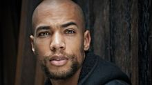 'Insecure' Actor Kendrick Sampson Hit By Rubber Bullets In L.A. During George Floyd Protest